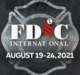 International Fire Fighter at FDIC International, Indianapolis 22–24 August 2021