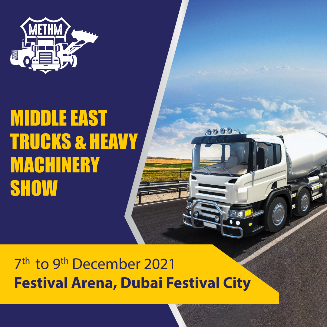 Middle East Trucks & Heavy Machinery Show